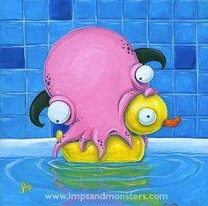 Bath Night- Justin Hillgrove