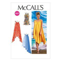 Misses' Dresses and Belt-L-XL-XXL PatternMisses' Dresses and Belt-L-XL-XXL Pattern,