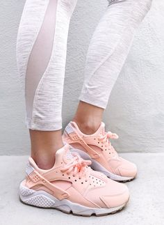 657984e48969ce We Just Found the 12 Cutest Pink Nike Sneakers on the Internet