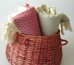 Traditional Turkish Bath and Beach Towel Turkish by TheAnatolian, $28.00