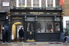 Mes 9 bonnes adresses à Londres : pub, restaurant, café, salon de thé, marché culinaire...