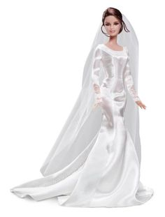 Barbie Collector The Twilight Saga: Breaking Dawn - Bella Doll $26.99   I have all the barbies I just need this one now.