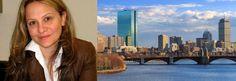 [Italiani nel mondo] Vivere a Boston: Ornella Nalon intervista Elena Savoia, medico esperto di emergenze di sanità pubblica   Gli scrittori della porta accanto