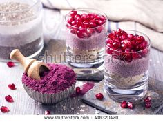 Acai Stock Photos, Images, & Pictures   Shutterstock