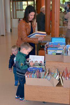De Boekenmarkt