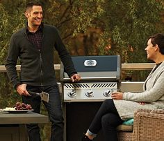The Napoleon Grills Rogue 425 BBQ offers a stylish and practical gas barbecue to enjoy perfectly cooked food within your outdoor space.  https://www.gardensite.co.uk/outdoor-living/barbecues/napoleon-bbq-rogue-425.htm