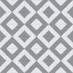Making More with Less: Half Square Triangle Quilt Layouts