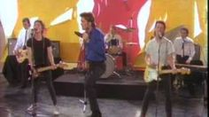 Huey Lewis And The News - Do You Believe In Love, Via YouTube.