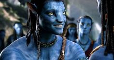 Image of Avatar - Jake and Neytiri Screencaps for fans of Jake Sully And Neytiri 10337819 Avatar Films, Avatar Movie, Shot By Shot, World Movies, Creature Concept Art, Sully, Movies Showing, Cinematography, Sci Fi