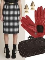 Chic Punk Pieces That'll Look Great On Everyone (We Promise!) #refinery29