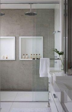 Latest Bathroom Tile Trends 2014 floor and narrow sink | bathroom | pinterest | beautiful, patricia