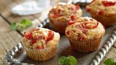 Pizzové muffiny