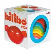 Bilibo - mini set of 6