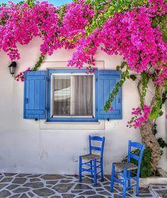 Antiparos, Greece