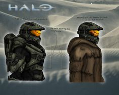 halo 5 | Microsoft Discussion - Halo 5: Master Chief Msing Chestpiece