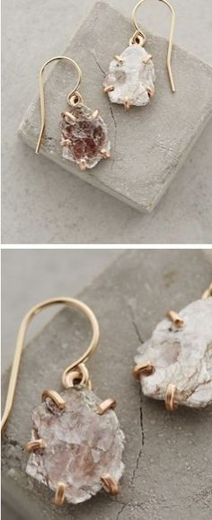 Minas Drops by Alana Douvros. Would be a lovely little bridesmaids gift.