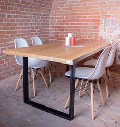 Stół Loft Wood X3 - Meble Loft Wood - Meble