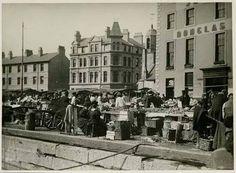 Old Douglas Market