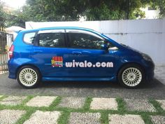 Jual Honda Jazz VTEC Transmisi Manual 2006