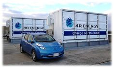 World's First Large-Scale Power Storage System Made From Reused EV Batteries Completed in Japan | Sumitomo Corporation
