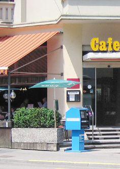Cafe Uetli, Breakfast, Goldbrunnenplatz Breakfast, Outdoor Decor, Home Decor, Morning Coffee, Decoration Home, Room Decor, Morning Breakfast, Interior Decorating