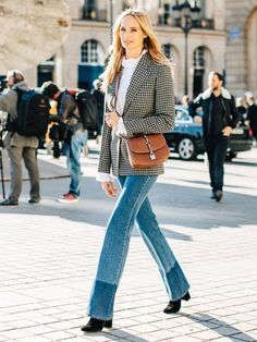 When it comes to outfit combinations, this was the most popular look of the year. See if you recognize it inside.