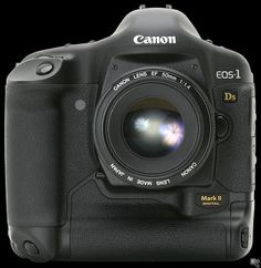 #Canon 1Ds Mark II, #Camera, IS IT WORTH IT??????????????
