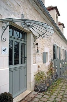 Interior Door Makeover Ideas Home Ideas Exterior Colors, Exterior Paint, Interior And Exterior, Interior Door, Interior Ideas, Marquise, Door Makeover, Stone Houses, Architecture Details