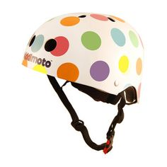 Helm Pastel Dotty S