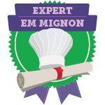 Expert em Mignon