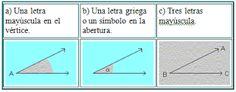 Geometria y Trigonometria: Partes de un Triangulo Line Chart, Diagram, Math, Letter B, Parts Of The Mass, Math Resources, Early Math, Mathematics