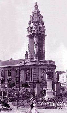 http://info.staywimi.com/free-host-guideLambeth Town Hall from Tate Gardens, Brixton, 1921
