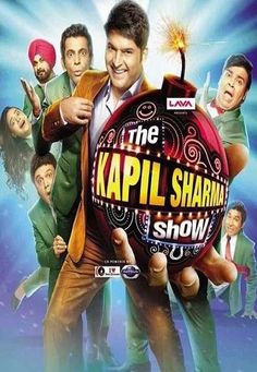 Kapil Sharma Show, Watch India's Best Comedy Show Online In HD Gone are the days when Indian Television was only about the monotonous daily soaps depicting the suffering of a woman or lower caste of. Movies To Watch Hindi, All Movies, Latest Movies, Krishna Abhishek, Tv Series 2016, Indian Show, Indian Hindi, Kapil Sharma, Full Show