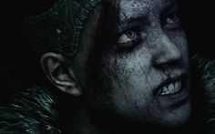 Download wallpapers Hellblade Senuas Sacrifice, action, 2017 games, poster