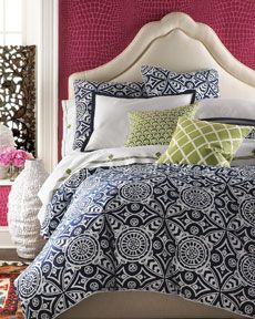 serena & lily catalina bed linens