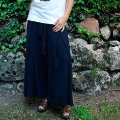 Pantalones súper fresquitos para este verano!  No te quedes sin ellos!! www.lovely-in.com