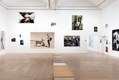 Image result for wolfgang tillmans exhibition