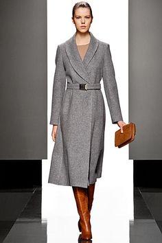 деловой стиль верхней одежды зимой - Поиск в Google