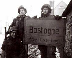 WHO-Tube: 101st Airborne - 501st PIR at Bastogne - http://www.warhistoryonline.com/whotube-2/tube-101st-airborne-501st-pir-bastogne.html