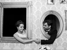 Casamiento de Sofi & Marinano www.claralorenzini.com.ar Photo Booth, Mona Lisa, Couple Photos, Artwork, Wedding, Rosaries, Mariage, Art Work, Valentines Day Weddings