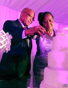 President Jacob Zuma happily bucks the trend towards monogamy King Jacob, Jacob Zuma, Etiquette And Manners, Michigan State University, Just Married, Online Courses, South Africa, Presidents, Relationships