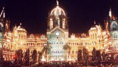 Mumbai New Years Eve