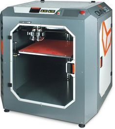 Polish manufacturer Omni3D Unveils Large 'Factory 2.0′ 3D Printer