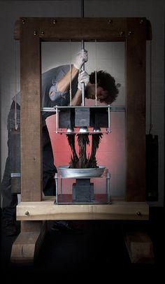 Nothing is Something – The gravitational art of Jólan Van Der Wiel – Black Forest Magazine
