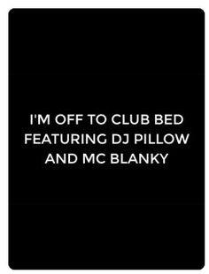 My plans tonight?