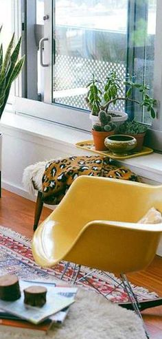 Feeling suffocated in your tiny living room? Here's some ideas on how to get the most of your tiny space.