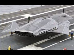 NEW TECHNOLOGY Aircraft for US Air Force to Rule the Sky's over Red Square - YouTube