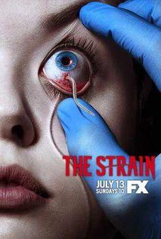 The Strain S01E02