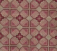 Gallery.ru / Фото #185 - allo 1 - ergoxeiro Cross Stitch Geometric, Cross Stitch Borders, Cross Stitch Flowers, Cross Stitch Designs, Cross Stitching, Cross Stitch Patterns, Bargello Needlepoint, Needlepoint Stitches, Blackwork Embroidery