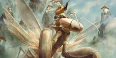 Jeskai Tempo by Kevin Jones (1st at SCG Edison Standard Open on Sep 27th 2014)